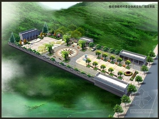 [云南]某镇村委会商铺、办公楼、公厕全套设计(新手必看)