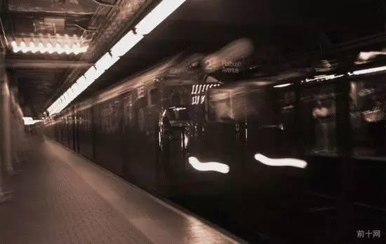关于地铁的十大传说!惊悚世界!