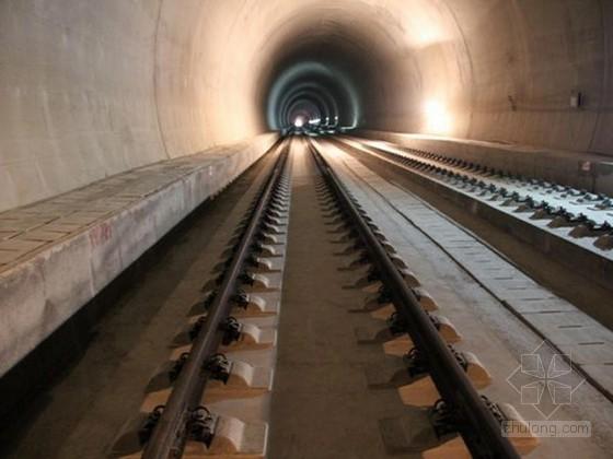 [贵州]新建单洞双线铁路隧道新奥法施工组织设计122页(全断面法 台阶法)