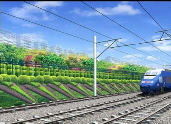 [安徽]108km铁路工程环境影响报告书309页(生态环境 声环境)