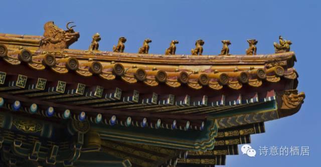 惊艳了整个北京城的东方美学建筑