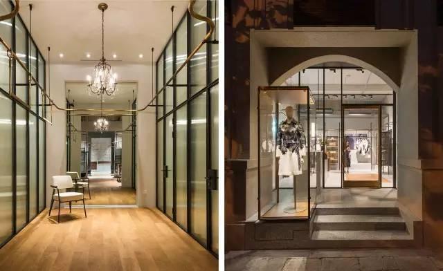 7种迥异的店铺集成空间设计思路_23
