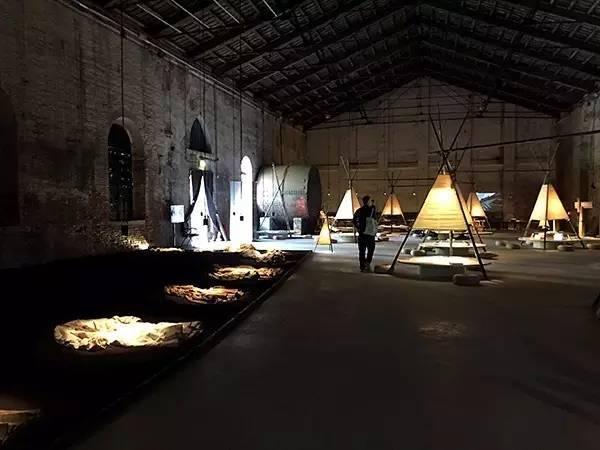 威尼斯双年展 中国馆印象:平民设计,日用即道_6