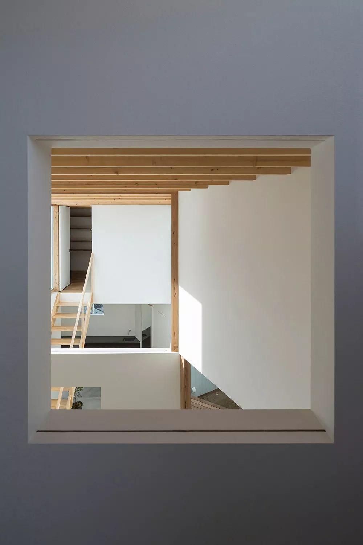 这些日本房子看着很简陋,但空间布局令人咋舌!_57