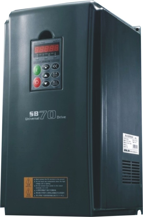 森兰SB70G4T4高性矢量变频器4KW森兰变频器
