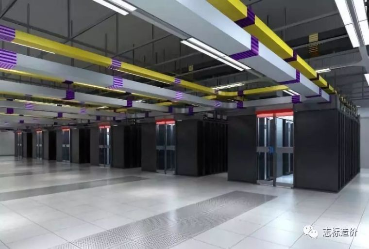 电气桥架的安装及定额套用_1