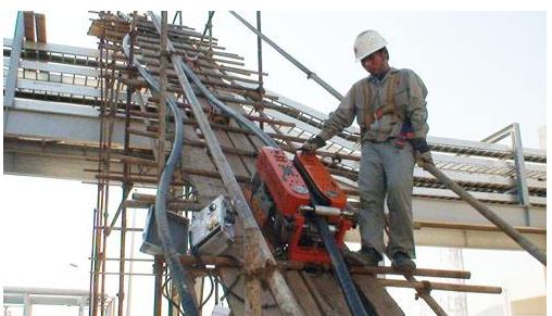 电气给排水安装施工方案
