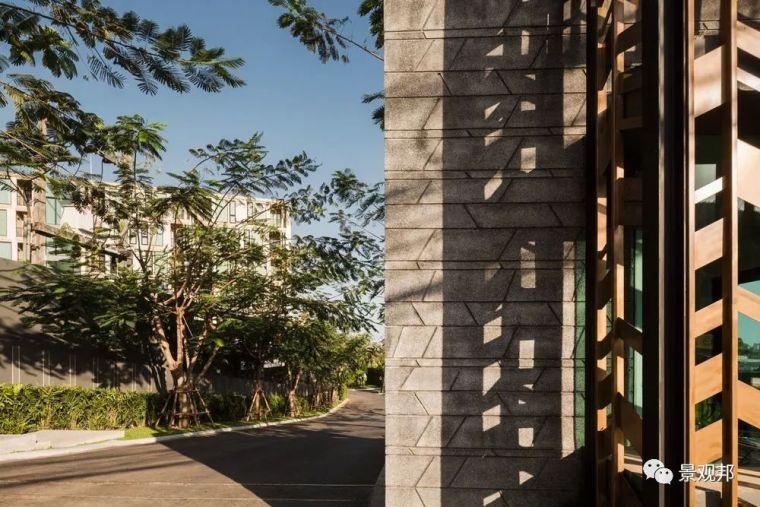 泰国24个经典住宅设计,你喜欢哪一个?_41