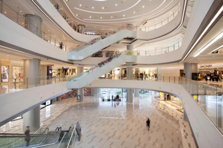 商业建筑设计24大要点,案例+多图预警!_27