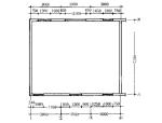 四层砖混结构教学楼课程设计计算书(word,30页)