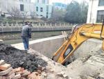 [西安临潼]办公大院排水改造工程施工方案
