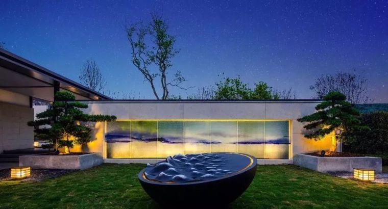 60款·当下最炫酷的地产景观雕塑_77