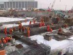 冬季混凝土施工的10条铁律!