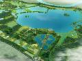 [安徽]十涧湖国家城市湿地公园景观概念规划设计(PDF+81页)