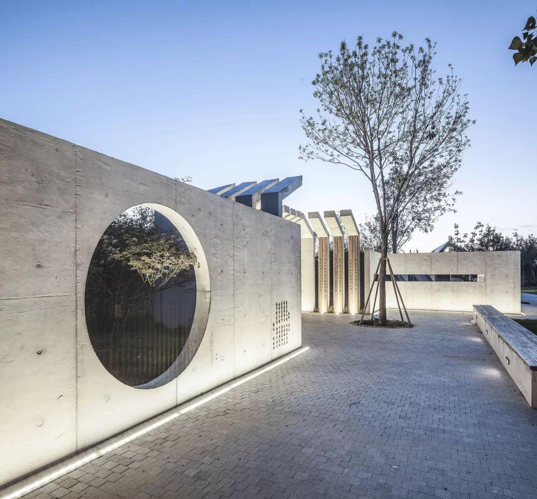 [叙事性空间结构]北京大兴生态文明教育公园/加拿大考斯顿设计_10