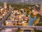 [河南]郑州滨河国际新城城市设计方案(滨水)