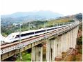 重庆将形成特大型铁路枢纽,18条铁路干线+四大客运站加快建设