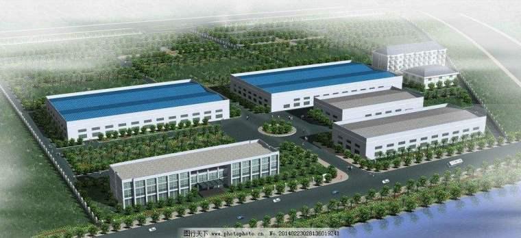 [山西]工厂厂房净化空调专项施工方案
