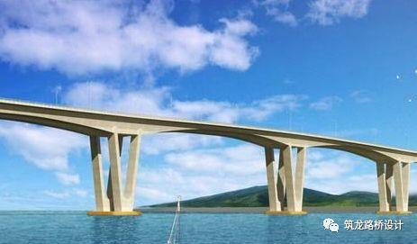 大桥局预应力连续箱梁桥总体设计,非常实用!_4