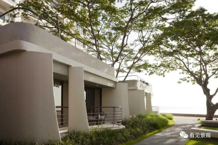 泰国10个最炫住宅景观精选_56