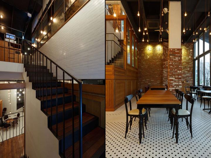 韩国ILBIANCO咖啡餐馆_13