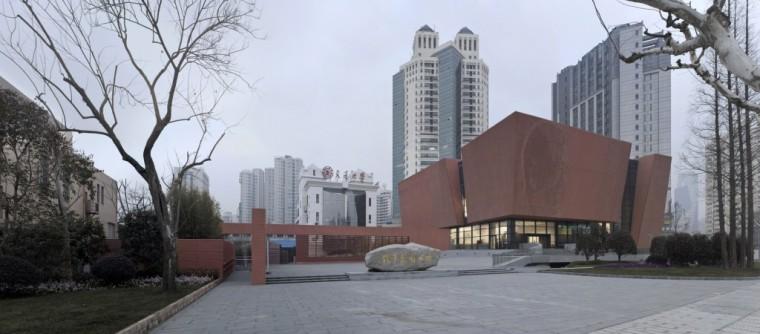 上海钱学森图书馆_7