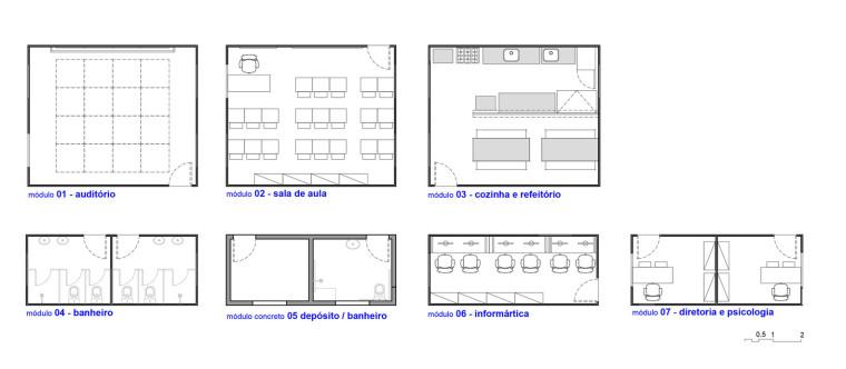 巴西JAMDS社会建筑-11
