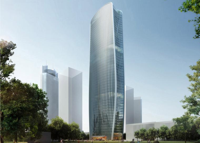 中国最高摩天大楼_4
