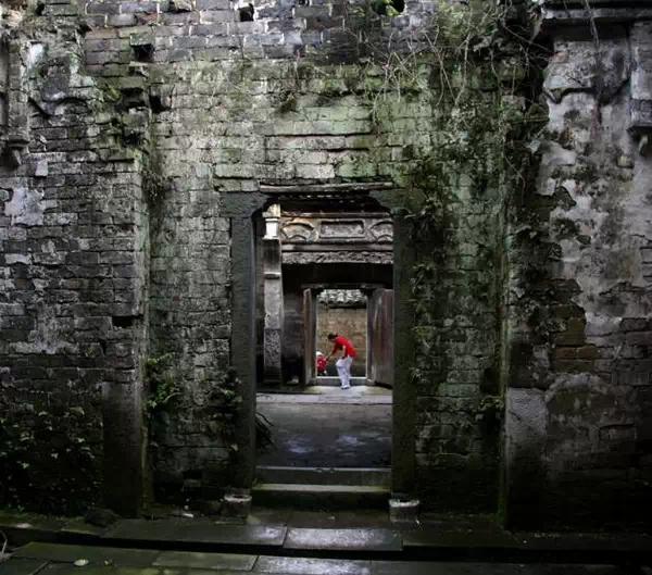 万漪景观分享-逐渐消失中的中国古建筑之美_20