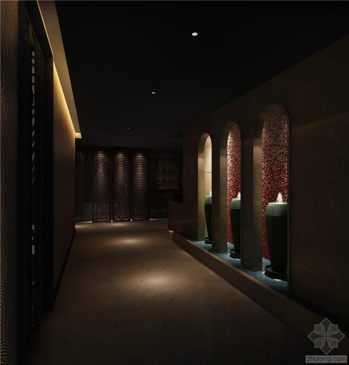 宣汉洗浴中心——梧州足浴会所设计