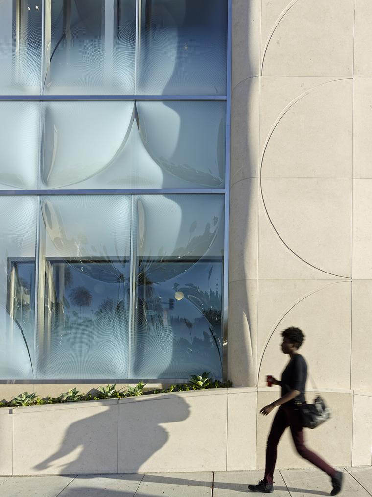 美国GoresGroup总部办公楼-3