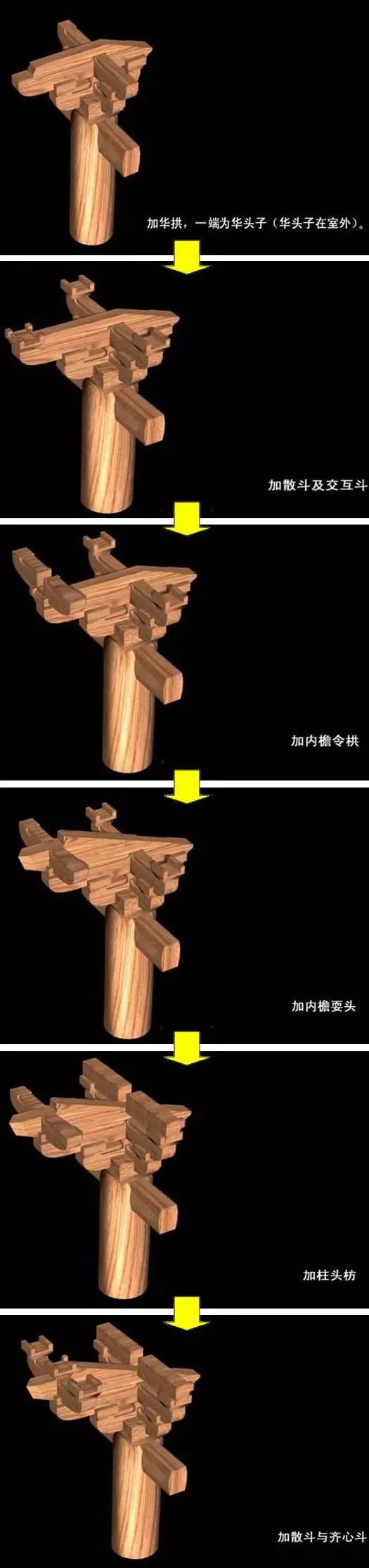干货·中国古建筑的遗产_31
