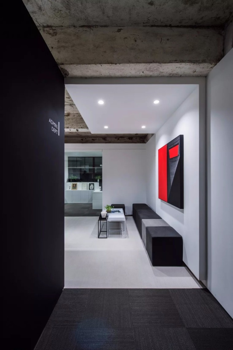 上海灵活多变创意园工作室-22