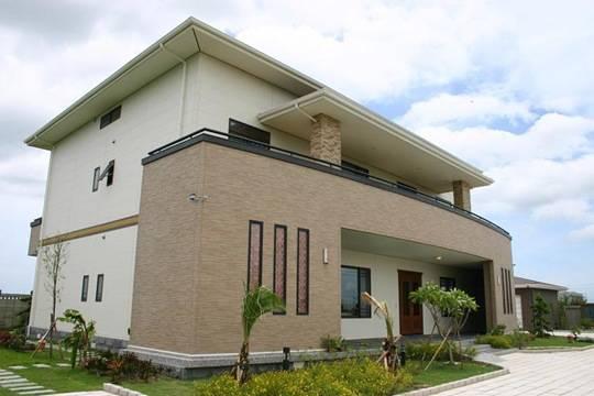 [行业资讯]用钢结构建造的被动式舒适节能房子_1