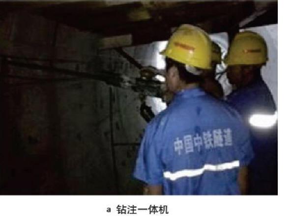 南宁地铁1号线交叠盾构隧道施工控制技术