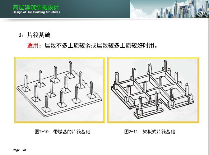 湖南大学-高层建筑结构设计课件_12