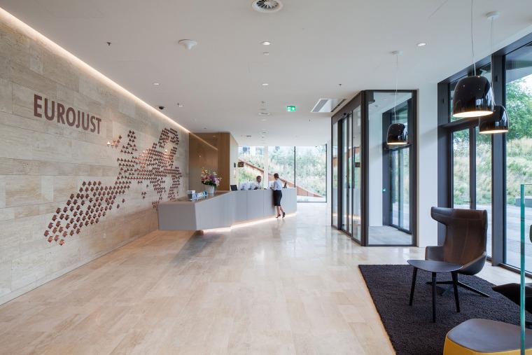 荷兰欧洲检察署新总部大楼-5
