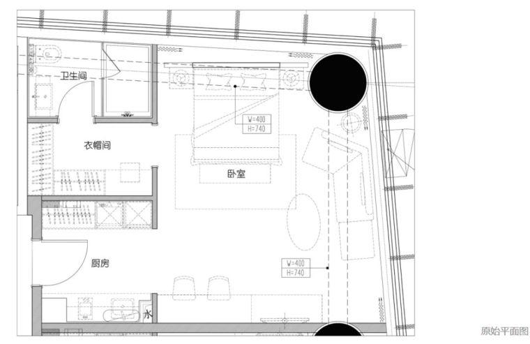 不落俗套的小公寓设计,一个人的精致生活!