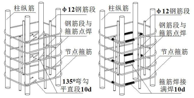 34种钢筋标准做法,只需照着做,钢筋施工质量马上提升一个档次_15