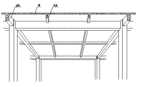 地下室顶板—预应力方案比选