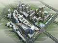 [浙江]义乌北门街旧城改造规划方案文本(含CAD平面图,设计说明)