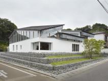 日本竹田市立图书馆