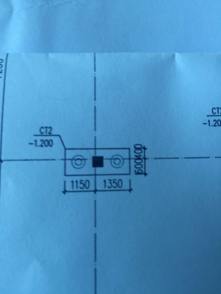 桩承台工程量计算