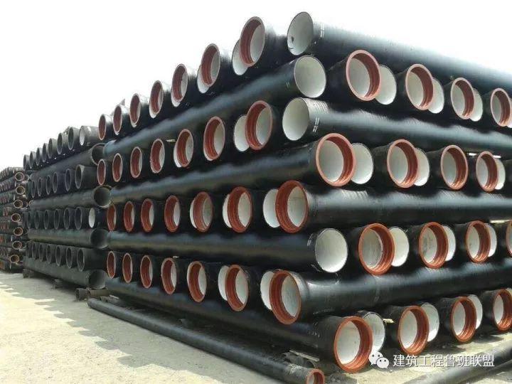 给排水工程中用到的16种管材,都来认识一下!_13