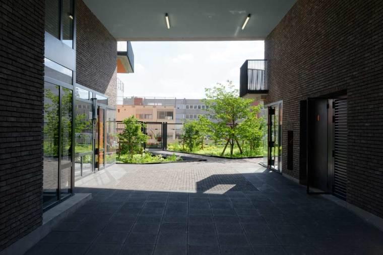 法国Docksde住宅景观-10