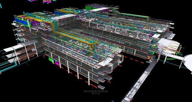 """BIM技术与""""云""""智能建造的实践与探索"""