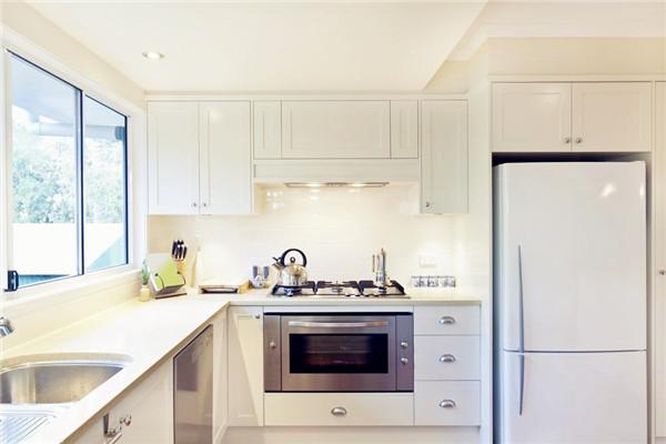 菜鸟必看:厨房装修法则,装修必看的厨房6大安全知识!