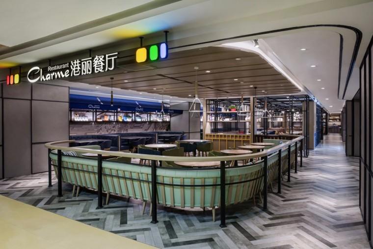 北京Charme港式餐厅-2