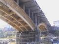 具体分析桥梁加固时应该遵循的几条基本原则