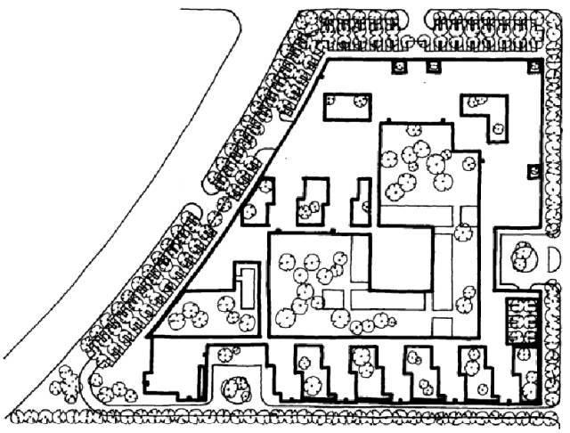 场地设计|为你们做几个案例分析_6